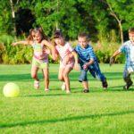 Training Children – Keep them Captivated!
