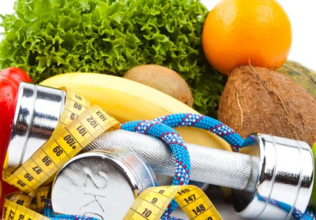 Good nutrition – why it's important for optimum health & fitness?