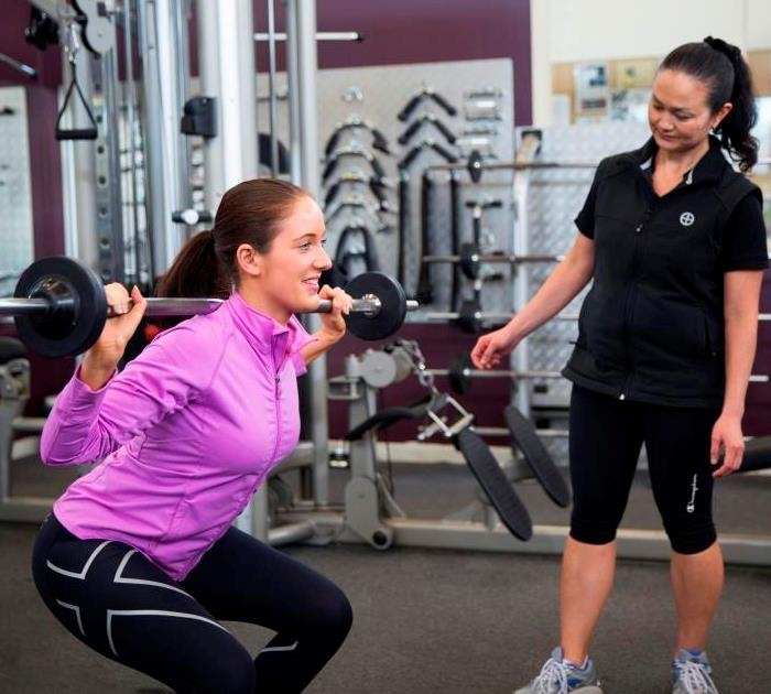 Practical Fitness Wellness: What Are The Benefits Of Becoming A Personal Trainer?