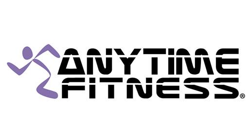 Anytime Fitness Logo Large