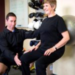 Strength training for women over 50