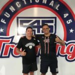 F45 – The Fitness Trend Taking Australia by Storm