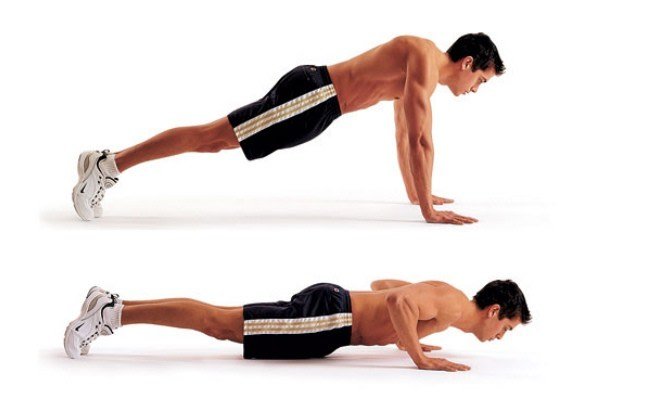 Image result for Push Up""