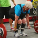 You are never too old to get fit