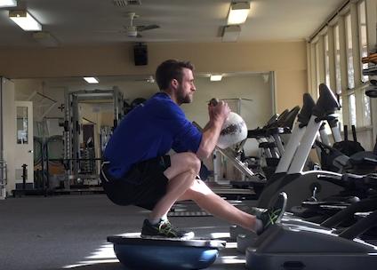 Benefits Of Pistol Squats For Functional Legs | AFA Blog
