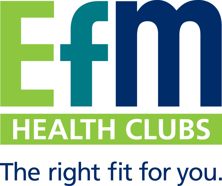 Efm Health Clubs Logo