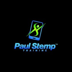 Paul Stemp PT logo