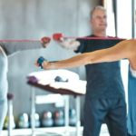 How an Occupational Therapist uses her Personal Training skills to help clients