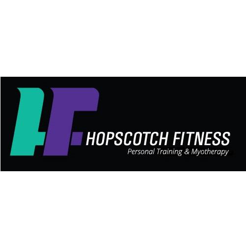 Hopscotch Fitness Logo