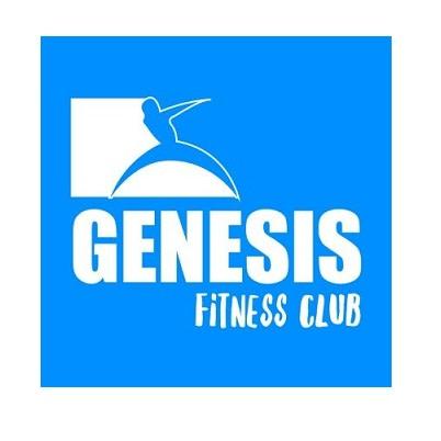 genesis fitness icon