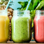 10 Healthy Summer Smoothie Recipes
