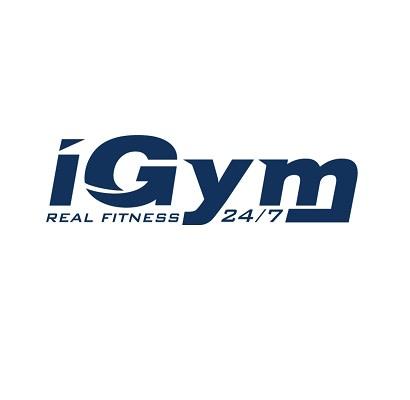 iGym Logo 1