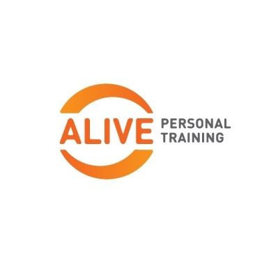 Alive Personal Training Logo