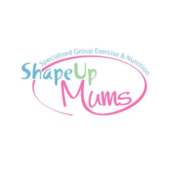 shape up mums