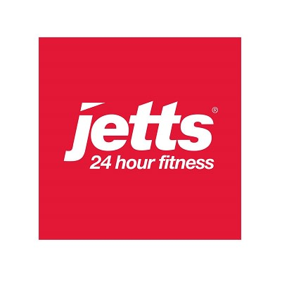 Jetts Gym