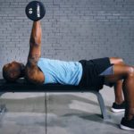 Dumbbell Chest Press Variations