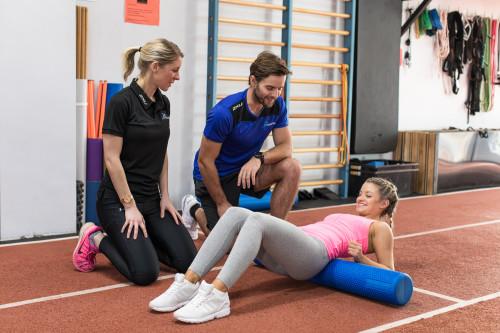 Personal Trainer Mobilisation