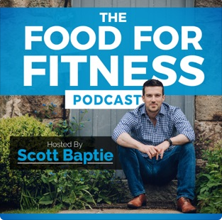 Food For Fitness Podcast