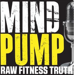 Mind Pump Podcast