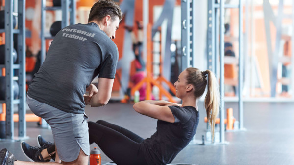 Personal Trainer Qualities