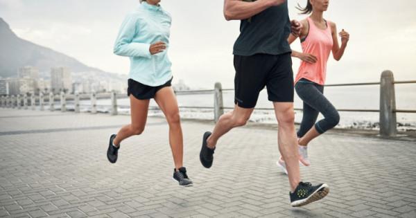 Heart Rate Training Running