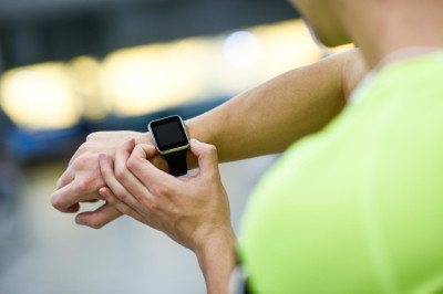 Wearable Technology Fitness Trend