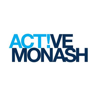 Active Monash Careers
